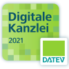 Label Digitale Kanzlei 2021